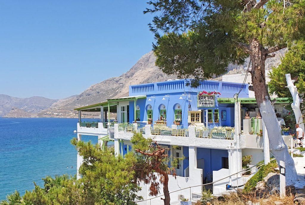 Aegean Tavern - To Aigaiopelagitiko