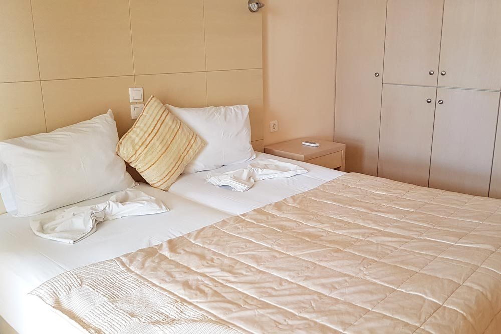 Bedroom in Elena Village